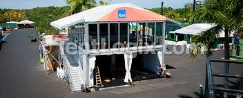 tent rental miami two story emporium tent rental miami open tentlogix