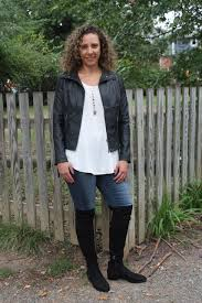 comfortable moto boots trending over the knee boots can they really work for me