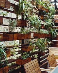 Watering Vertical Gardens - self watering vertical garden with recycled water bottles bottle