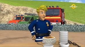 jerry lee cridlington fireman sam wiki fandom powered wikia