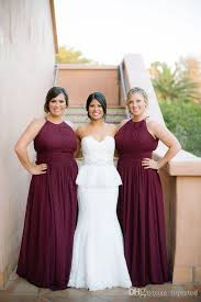 plus size burgundy bridesmaid dresses best 25 bridesmaid dresses plus size ideas on pink