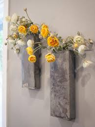 Pinterest Vase Ideas Best 25 Wall Vases Ideas On Pinterest Wall Candle Holders