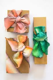 dyed ribbon how to dip dyed ribbons sisoo