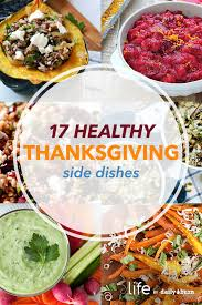 17 healthy thanksgiving side dishes jpg