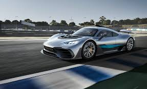 mercedes amg project one photos and info news car and driver
