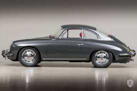 4 door porsche for sale 1963 porsche 356 in scotts valley ca united states for sale on
