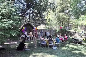 Backyard Birthday Decoration Ideas Levi U0027s Second 1st Birthday Party A Girl Named Pj