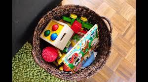 creative toy storage ideas living room youtube