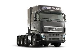 volvo big truck big trucks volvo fh16 700 the most powerful truck ever created
