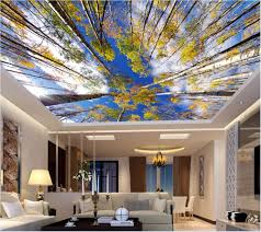 3d Murals by Online Buy Wholesale 3d Ceiling Murals From China 3d Ceiling