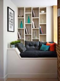 30 incredibly cozy built in reading nooks designed for lounging
