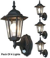 Motion Activated Outdoor Wall Light Motion Activated Outdoor Wall Mounts Lights Ebay