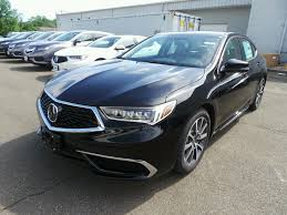 new 2018 acura tlx 3 5 v 6 9 at sh awd with technology package