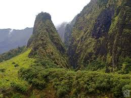 Iao Valley State Park Map by Iao Valley In Wailuku Maui Hawaii Hawaiian Beach Rentals