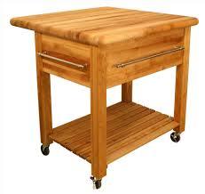 butcher block table on wheels kitchen design ideas gallery butcher block table on wheels