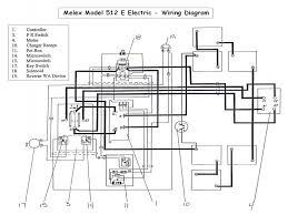 golf cart solenoid wiring diagram puzzle bobble com