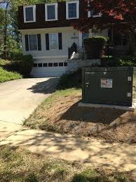 In Front Yard - electric box in front yard hometalk