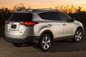 used 2014 toyota rav4 suv pricing for sale edmunds