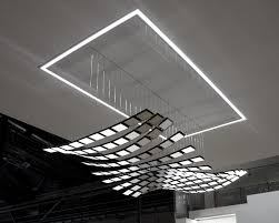 a new experience of light for interiors selux manta rhei