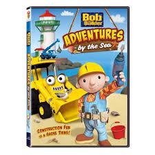 bob builder adventures sea dvd review giveaway