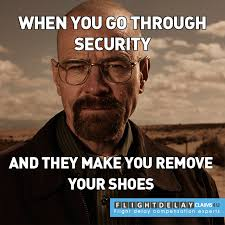 I Make Shoes Meme - flight delay cancellation memes flight delay claims 4 u