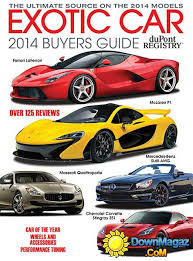 dupont registry dupont registry car 2014 buyers guide pdf