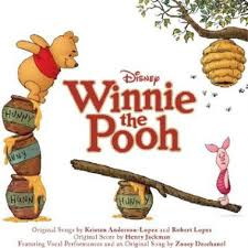 winnie the pooh photo album various artists winnie the pooh ost album reviews