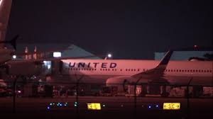 plane makes emergency landing due to sounds coming from the cargo