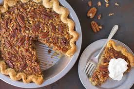 fashioned pecan pie recipe king arthur flour