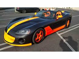 dodge viper for sale dallas dodge viper for sale on classiccars com 62 available