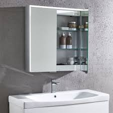 thinking outside the box with 11 clever bathroom storage ideas roper rhodes compose bluetooth illuminated mirror cabinet cp65al