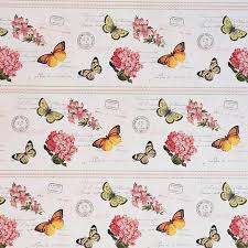 botanical wrapping paper 5 sheets for 6 95 of botanical wrapping paper dotcomgiftshop