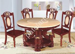 Teak Wood Furniture Sofa Set Dining Room 3 Piece Wood Dining Set With Folding Table And