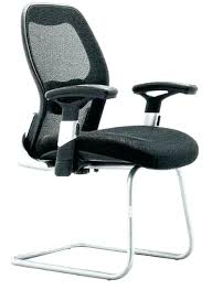 Small Desk Chairs With Wheels Stylish Desk Chair No Wheels With Regard To Chic Adorable