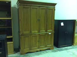 office armoire astonishing modern office armoire stunning