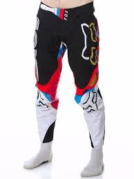 fox motocross trousers fox black 2017 360 rohr mx pant fox freestylextreme united