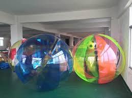 sale ce clear plastic pit balls large clear plastic