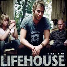 Blind By Lifehouse Chords First Time Lifehouse Song Wikipedia