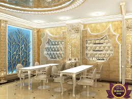 Decoration Salon Design by Elite Beauty Salon Efficient Design
