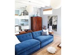 Blue Sofa Living Room Design by 107 Best Wicked Couch Images On Pinterest Blue Velvet Couch