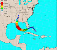 Map Of New Orleans Usa by 16 Maps And Charts That Show Hurricane Katrina U0027s Deadly Impact