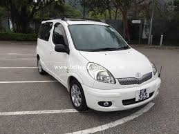 toyota company limited better motors company limited toyota echo verso