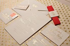 carlton wedding invitations winter wedding nico lala