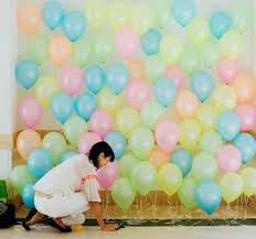 Balloon Decor Ideas Birthdays 50 Diy Balloon Decorating Ideas U2022 Cool Crafts