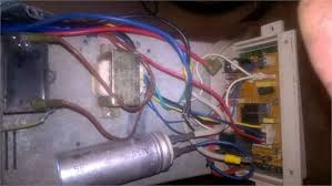 i need the wiring diagrams for a haier model hwr18vcb fixya