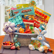 gift baskets for kids disney and activity easter basket boys easter gift