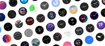 android wear android wear design