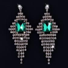 Peridot Chandelier Earrings Peridot Chandelier Earrings Reviews Online Shopping Peridot