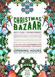 christmas bazaar arts flea u0026 vintage market
