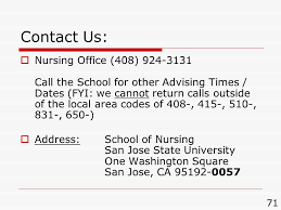 us area codes 408 1 san jose state the valley foundation school of